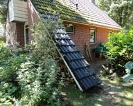 Verlengen dak